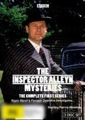 The Inspector Alleyn Mysteries: The Complete First Series