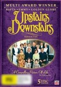 Upstairs Downstairs: The Complete Fifth Series