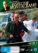 Inspector Montalbano: Volume 3