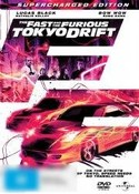 The Fast and the Furious: Tokyo Drift (Supercharged Edition)
