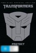 Transformers (Special Collectors Edition)