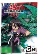 Bakugan: Good Versus Evil - Volume Three