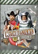 Mythbusters: The Complete Third Season