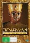 Tutankhamun and the Golden Age of the Pharoahs