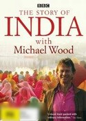 The Story of India with Michael Wood