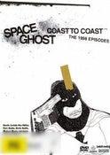 Space Ghost Coast to Coast: Volume Four