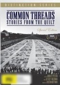Common Threads: Stories from the Quilt (Special Edition)