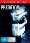 Predator (One Disc Edition)