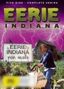 Eerie, Indiana: The Complete Series