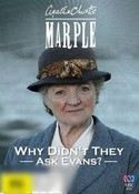 Marple: Why Didn't They Ask Evans