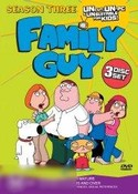 Family Guy: Season 3