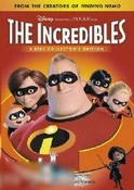 Incredibles, The (Two-Disc Collector's Edition)