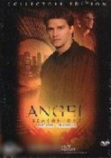 Angel-Season 1 Box Set Part 1