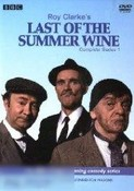 Last of the Summer Wine-Series 1