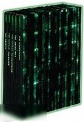 Matrix, The: Ultimate Collection