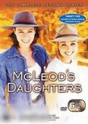 McLeod's Daughters: The Complete Second Series