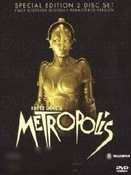 Metropolis: Special Edition 2 Disc Set  (1927)