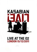 Kasabian: Live at the O2 (DVD + CD)