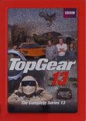 Top Gear: Series 13 (Steelbook)