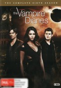 The Vampire Diaries: Season 6