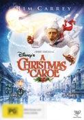 A Christmas Carol (Disney's) (2009)