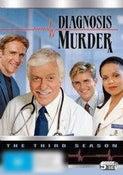 Diagnosis Murder: The Complete Third Season
