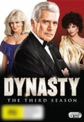 Dynasty: The Complete Third Season