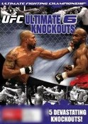 Ultimate Fighting Championship: UFC Ultimate Knockouts 6