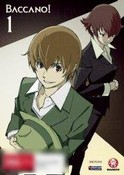 Baccano!: Volume One