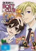 Ouran High School Host Club: Part Two