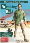 Breaking Bad: The Complete Season One