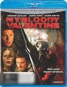 My Bloody Valentine 2D
