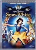 Snow White and the Seven Dwarfs (Diamond Edition - Combo Pack)