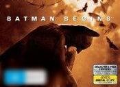 Batman Begins (2 Disc Special Edition)