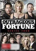 Outrageous Fortune: The Complete Fourth Season