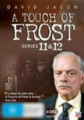 A Touch of Frost: The Complete Eleventh and Twelfth Seasons