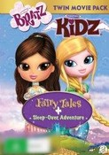 Bratz Kidz: Sleepover Adventure / Fairy Tales