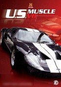US Muscle: V8 Collection