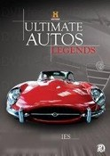 Ultimate Autos: Legends 2.0 Series
