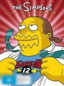 The Simpsons: Complete Twelfth Season