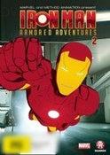 Iron Man: Armored Adventures - Volume Two