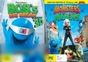 Monsters Vs. Aliens (Special Edition)