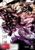 Claymore: Volume Five