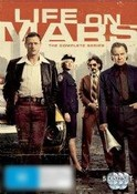 Life on Mars: The Complete Season One