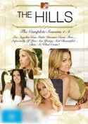 The Hills: The Complete First to Fourth Seasons