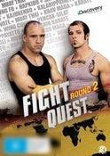 Fight Quest: Round 02