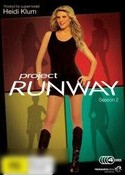 Project Runway: Series Two