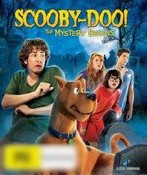 Scooby Doo!: The Mystery Begins