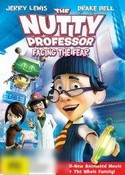 The Nutty Professor: Facing The Fear