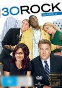 30 Rock: The Complete Third Season